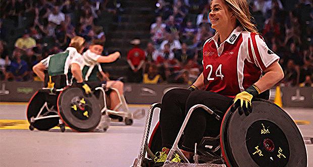 Υπάρχει και ο αθλητισμός των προσώπων με αναπηρία (ΠΜΑ)…
