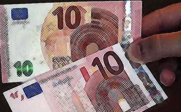 Στη μαύρη λίστα 903.206  που χρωστάνε από 0 έως 50 ευρώ!