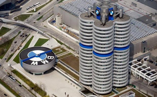 Νέες έρευνες της Κομισιόν στα γραφεία γερμανικών αυτοκινητοβιομηχανιών