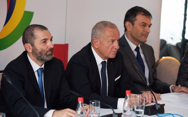 Η Jugopetrol AD, θυγατρική του Ομίλου ΕΛΠΕ, <br> γιορτάζει τα 70 χρόνια παρουσίας της στην αγορά του Μαυροβουνίου