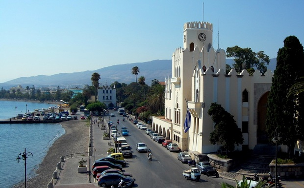 Μετά τη Θράκη και θέμα «τουρκικής  μειονότητας» σε Ρόδο και Κω ανοίγει η Άγκυρα