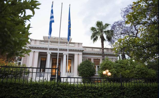 Η υπερίσχυση της «Σημιτικής» πολιτικής στην κυβέρνηση θέτει σε κίνδυνο τη χώρα – Ανάλυση του Π. Νεάρχου