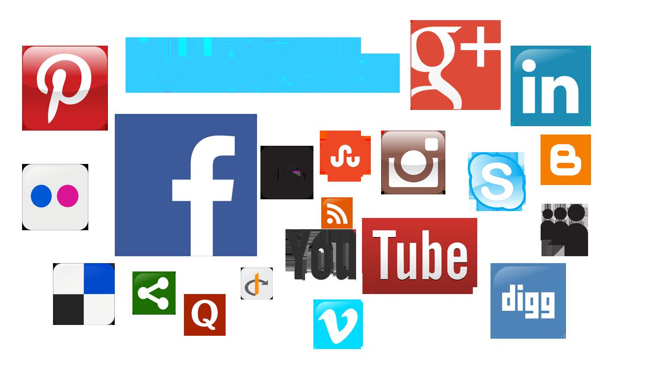 Η είδηση ταξιδεύει γρηγορότερα με τα social media