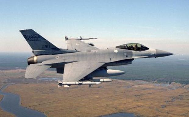 Συμφωνία  για τα F-16  με απούσα την Ελληνική Αμυντική Βιομηχανία;