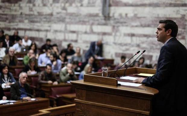 Κυβέρνηση ανοχής, με ψήφο α λα καρτ!