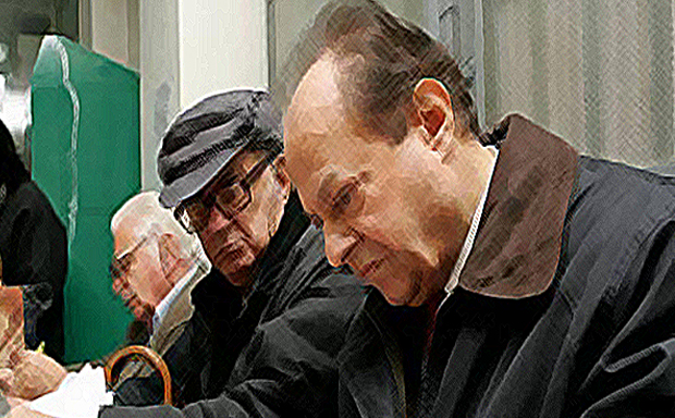 Μέχρι 500 ευρώ παίρνουν 422.000 συνταξιούχοι