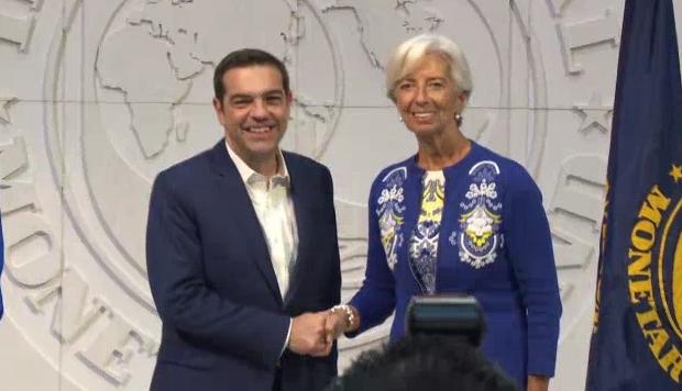 Τώρα η κυβέρνηση  θέλει το ΔΝΤ!