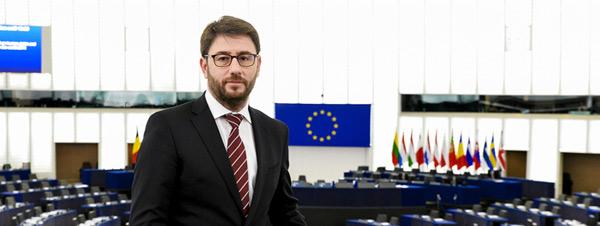 Νίκος Ανδρουλάκης: Τα κομματικά χρίσματα δεν βοηθούν την Τοπική Αυτοδιοίκηση