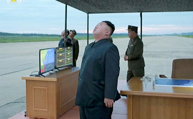 Ολη η Γη στο βεληνεκές των πυραύλων του Κιμ -Τα σενάρια πολέμου με τη Β.Κορέα