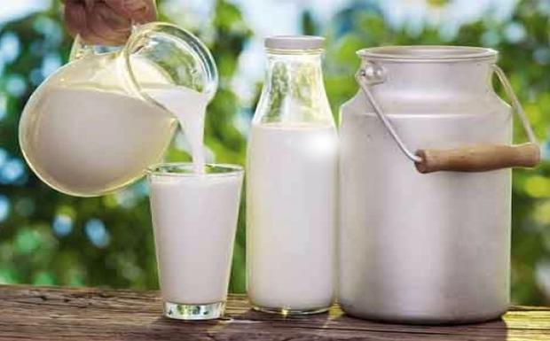 Καταντήσαμε να εισάγουμε μέχρι και γάλα…