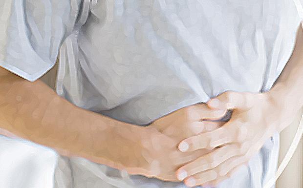 Χοληδόχος κύστη: 4 συνήθεις αιτίες του πόνου