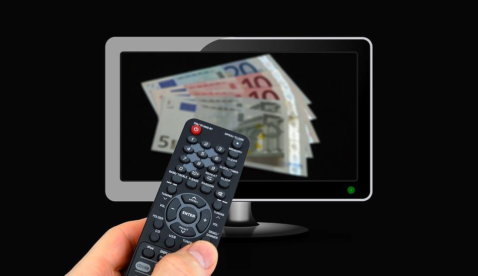 Μείωση του Ειδικού Φόρου Τηλεόρασης στο 5%!