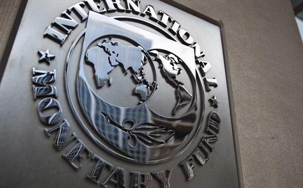 Έκθεση ΔΝΤ 2019: Παράνοια είναι να κάνεις το ίδιο πράγμα συνέχεια περιμένοντας διαφορετικά αποτελέσματα (Άλμπερτ Αϊνστάιν)