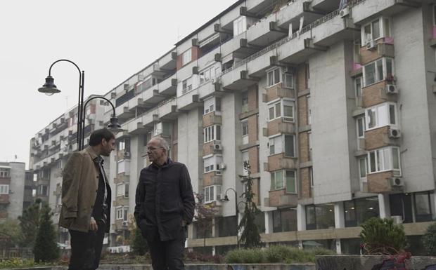 """Οδοιπορικό στα Σκόπια: Πώς ξηλώνεις την """"ταυτότητα"""" μιας πόλης;"""