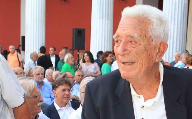 Πέθανε ο πρώην υπουργός του ΠΑΣΟΚ Γιάννης Καψής