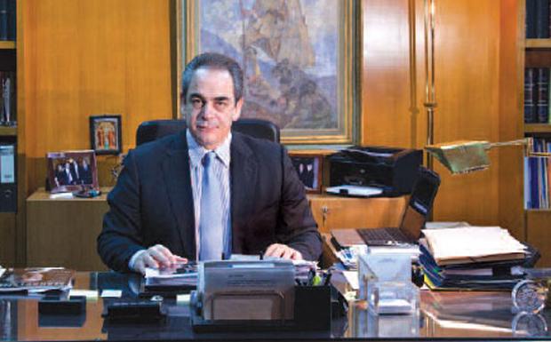 Σημαντική επιτυχία του προέδρου της Κεντρικής Ένωσης Επιμελητηρίων Ελλάδος…