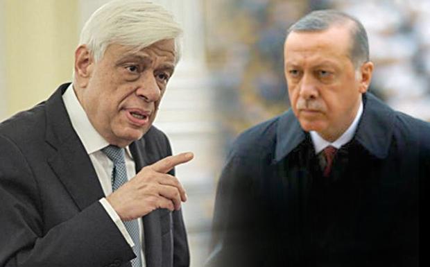 Τίποτε βέβαιο για τον ερχομό του Ερντογάν <br>-Πρόσκληση από τον Παυλόπουλο δεν έχει σταλεί ακόμη