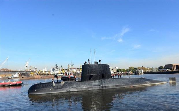 Αργεντινή: Οι κλήσεις του Σαββάτου δεν προέρχονταν από το αγνοούμενο υποβρύχιο