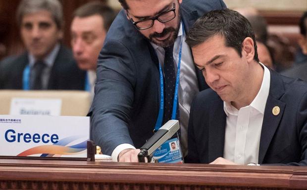 Στη ρύθμιση του χρέους <br>έχει επενδύσει τα πάντα ο Τσίπρας