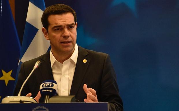 Διάγγελμα Αλ. Τσίπρα: Σχεδόν 4 εκατ. συμπολίτες μας επωφελούνται από το κοινωνικό μέρισμα 1,4 δισ. € (Βίντεο)