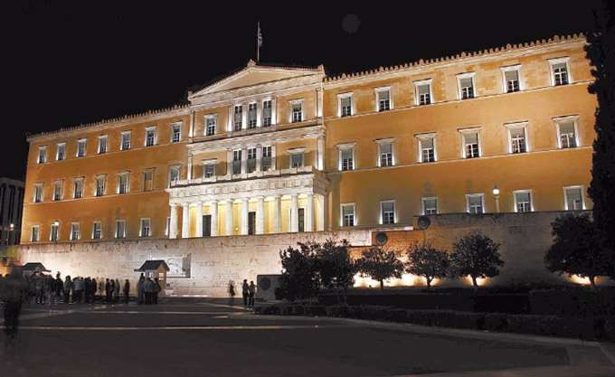 Η συμφωνία για τα βλήματα κάνει άνω – κάτω …τη Βουλή
