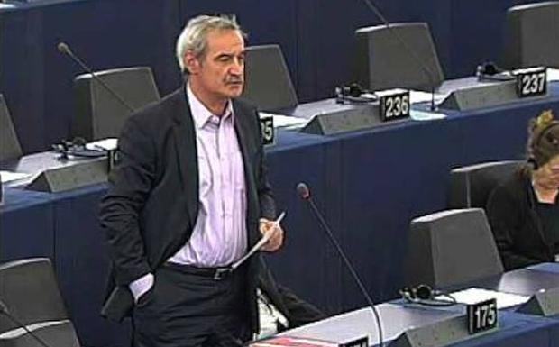 Δήλωση Νίκου Χουντή (ΛΑΕ) για την ομιλία Τσίπρα στην Ολομέλεια του Ευρωπαϊκού Κοινοβουλίου
