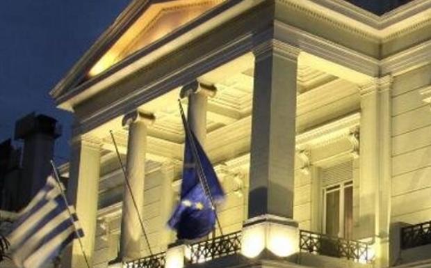 ΥΠΕΞ: Η Ελλάδα έχει το δικαίωμα να επεκτείνει τα χωρικά της ύδατα όποτε θέλει