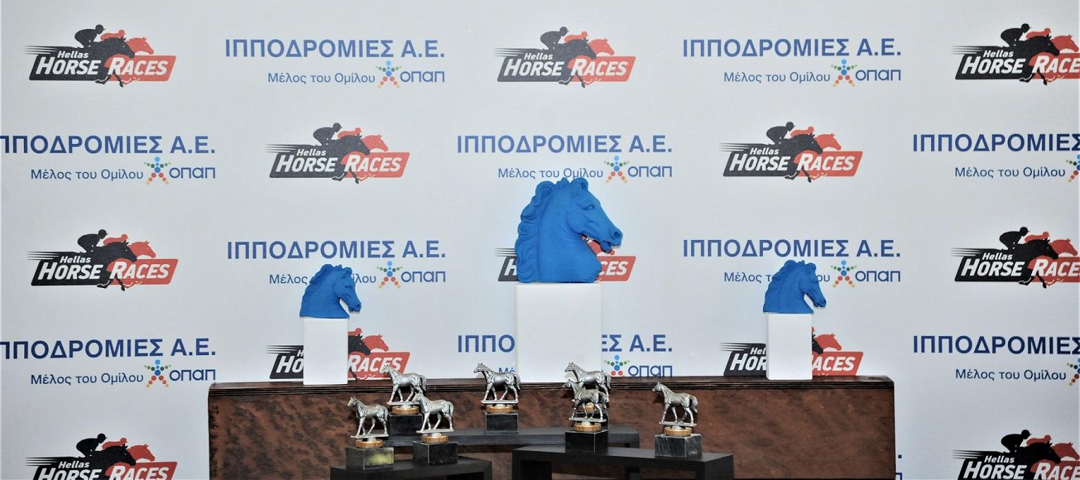 Στην τελική ευθεία για την ανάδειξη των πρωταθλητών χειμώνα στον ιππόδρομο του Μαρκόπουλου