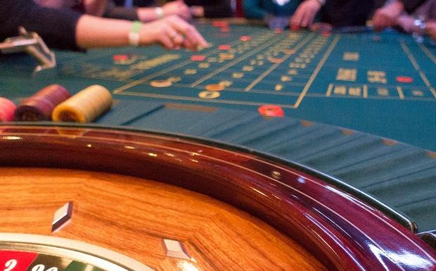 Ο κορονοϊός «χτυπάει» τα καζίνο…