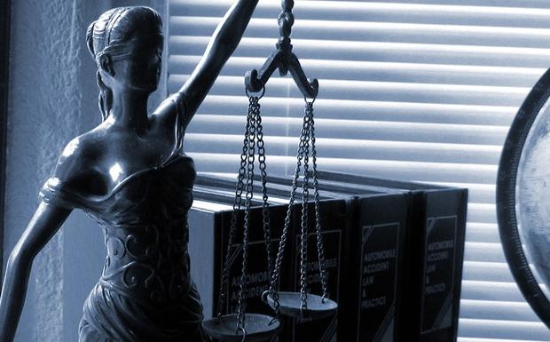 Έχει χρέος απέναντι στη Δικαιοσύνη