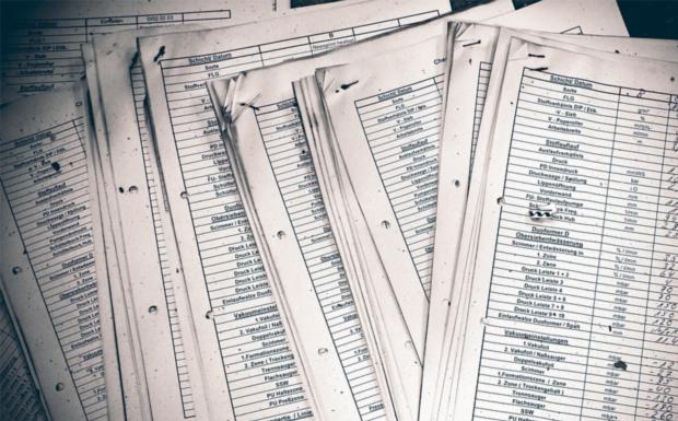 2,412 δισ. ευρώ έχασε το Δημόσιο από τις λίστες Λαγκάρντ, Μπόργιανς και εμβασμάτων!