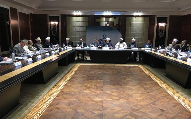Στο Παγκόσμιο Ισλαμικό Συνέδριο που πραγματοποιήθηκε στο Κάιρο της Αιγύπτου…