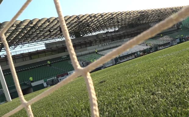 Τα θετικά μηνύματα στον ΠΑΟ από UEFA…
