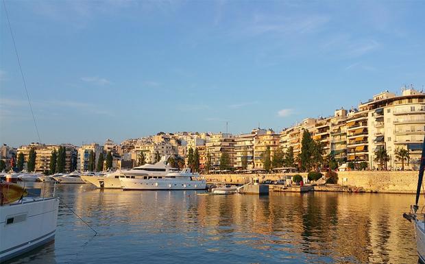 246,9 εκατ. ευρώ ο προϋπολογισμός <br>για το 2018 στον Δήμο Πειραιά!