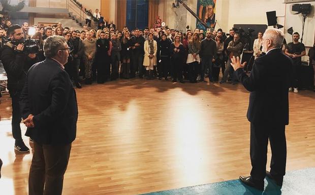 """Ο Ι. Σαββίδης πήρε τα """"κλειδιά"""" του Epsilon TV"""