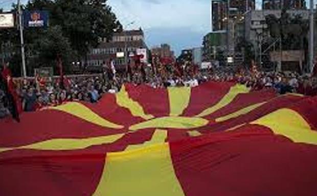 Δίνουμε το όνομα «Μακεδονία» στα Σκόπια!