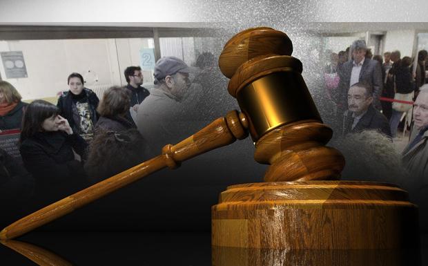 Τα δικαστήρια, γεμίζουν από υποθέσεις ασφαλισμένων που θέλουν να δικαιωθούν