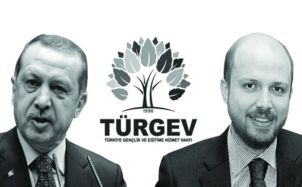 Τα σκάνδαλα πνίγουν πάλι τη φαμίλια Ερντογάν