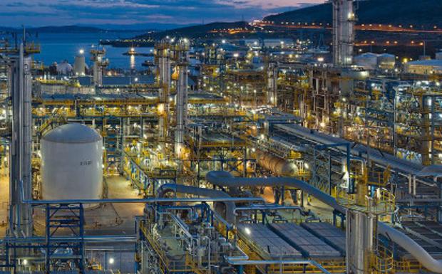 Τα ΕΛΠΕ στις 100 κορυφαίες <br>ενεργειακές εταιρείες στον κόσμο!