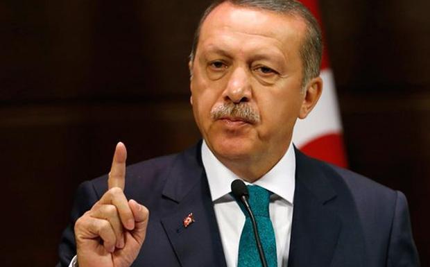 Η διάλυση των ψευδαισθήσεων για την ατζέντα του Ταγίπ Ερντογάν: Λωζάννη, Θράκη, Αιγαίο…