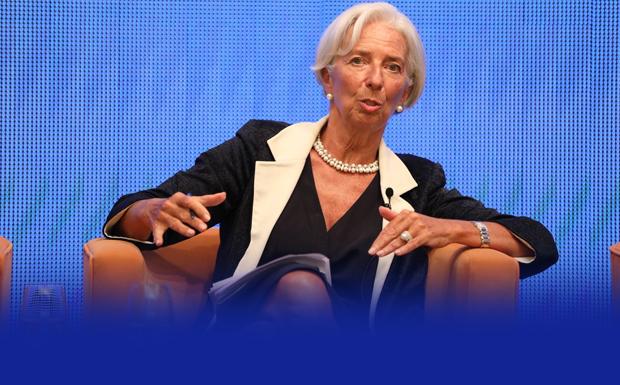 Σε άγρια σύγκρουση ΔΝΤ με Ευρώπη και Αθήνα!