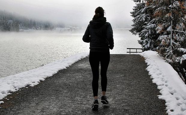 Ποια είναι τα πλεονεκτήματα της άσκησης στο κρύο