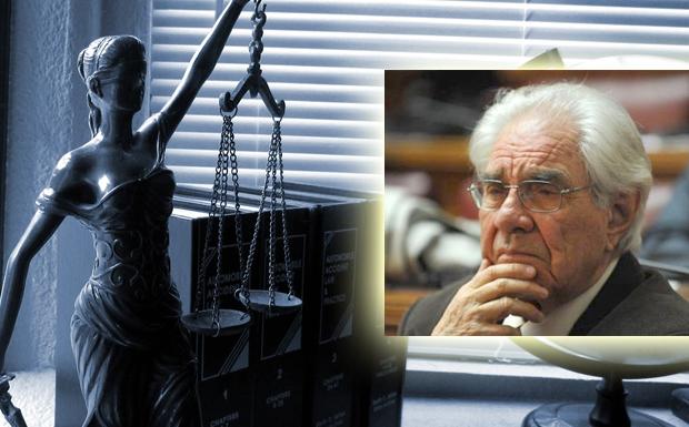 Οι επεμβάσεις στη Δικαιοσύνη γίνονται για κομματικούς λόγους και όχι για το καλό της…