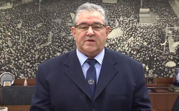 Κουτσούμπας: Ο κ. Μητσοτάκης κλιμακώνει την επίθεση του κεφαλαίου εναντίον των εργαζομένων