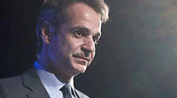 Κυρ. Μητσοτάκης: Τηλεφωνικές επικοινωνίες με Αλ Σίσι και Χουάν Γκουαϊδό