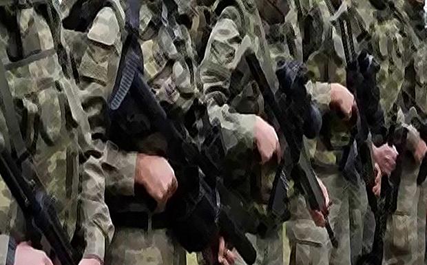 Τσεκούρι στις συντάξεις των στρατιωτικών!