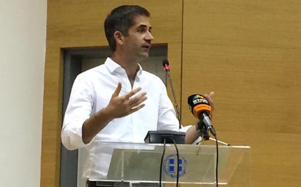 Κ. Μπακογιάννης: Διαχωρισμός της αυτοδιοίκησης με την κεντρική πολιτική σκηνή
