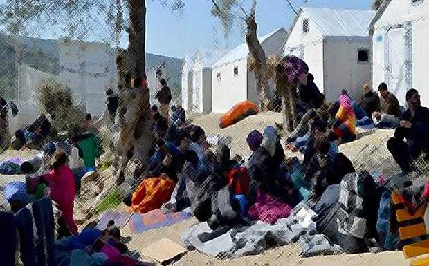 Ψάχνουν πού πήγε το 1,6 δισ. που ήταν για τους πρόσφυγες