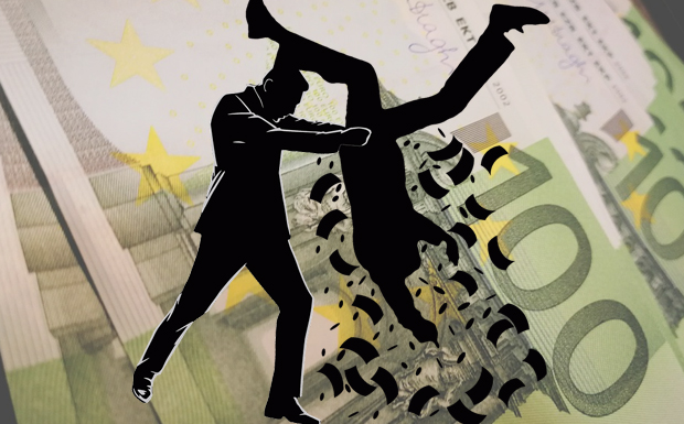 Σε σαφάρι για 6 δισ. ευρώ βγαίνει η ΑΑΔΕ, την ώρα που το Δημόσιο χρωστάει σε επιχειρήσεις 4,4 δισ.