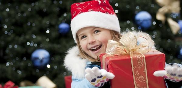 """Στηρίξτε """"Το Χαμόγελο του Παιδιού"""" και αυτά τα Χριστούγεννα"""